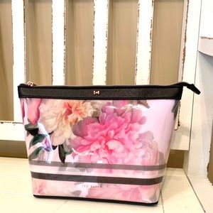 Ted Baker Makeup/Toiletry Pouch